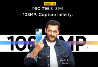 Realme Confirmed The Launch Date Of Realme 8 Series, Pre-order Window Is Open Since Mar 15