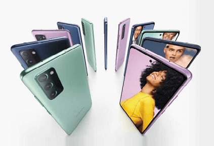 Samsung to launch Its Galaxy S20 FE 5G In India, Will Sport Snapdragon 865