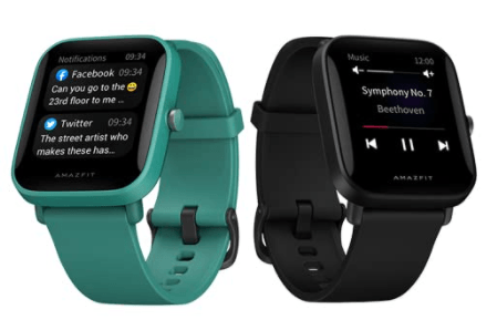 Huami to launch Amazfit Bip U Pro with Alexa support, GPS, and SpO2 Monitoring in India Next week
