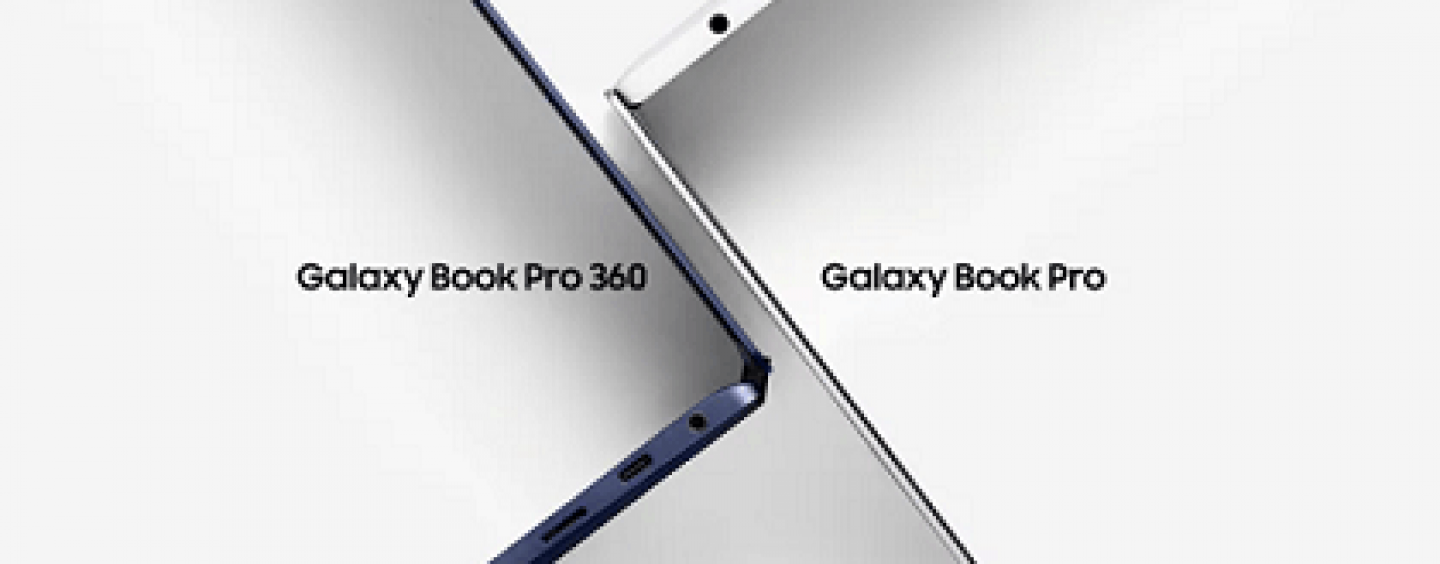 Samsung Launched Galaxy Book, Book Pro 360, Book Pro, and Book Odyssey; Here Are The Key Details