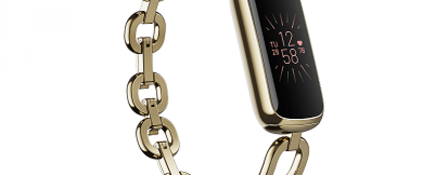 Fitbit Introduced Its Jewelry-design Fitbit Luxe With 20 Exercise Modes In India; Here Are Key Details