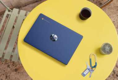 HP launches Chromebook 11a in the affordable range in India