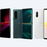 Sony Launched Xperia 1 III, Xperia 5 III, and Xperia 10 III Smartphone Lineup on Apr 14