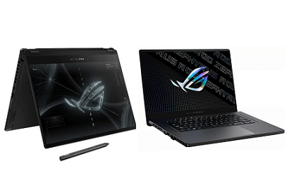 Asus Launched Gaming Laptops In India Under ROG Flow and ROG Zephyrus Series; Here Are The Key Details
