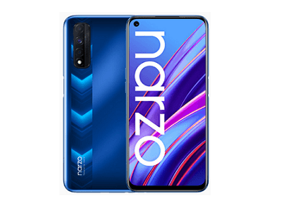 Realme Revealed Narzo 30 With Helio G95 & 90Hz Display; Few Key Details