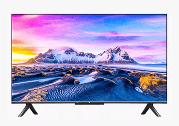 Xiaomi Launched An Android TV Mi TV P1 With Dolby Vision & Google Assistant