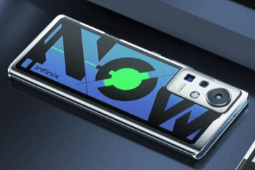 Infinix Unveiled Its Concept Phone 2021 With Support Of 50W Wireless & 160W Wired Charging; Here's All You Need To Know