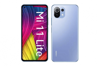 Mi 11 Lite Launched In India With 90 Hz Refresh Rate And Snapdragon 732G, Here Are A Few Details