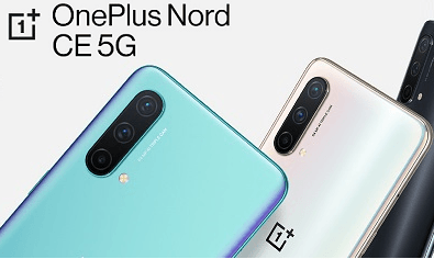 OnePlus Nord CE 5G Unveiled For The Indian Market; Launch Date, Offers, and more