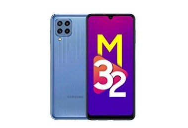 Samsung Revealed Galaxy M32 In The Indian Market; Here Are The Key Details