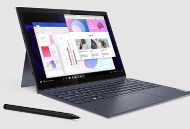 Lenovo Revealed Two 2-in-1 Laptops, IdeaPad Duet 3 and Yoga Duet 7i, For The Indian Market; Here Are The Details