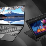 Fujitsu Unveiled UH-X and UH-X 2-in-1 Lightweight Laptops Equipped With 11th-gen Intel Chips; Here Are More Details
