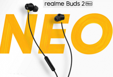 Realme Launched Buds 2 Neo, Trimmer Plus, Beard Trimmer, and Hair Dryer In The Indian Market; Here Are Key Details