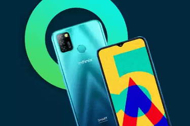 Infinix Smart 5A Is Launched In India; Powered By Helio A20 SoC and 5,000mAh Battery