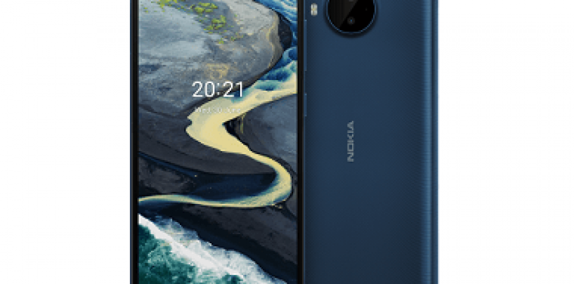 HMD Global Unveiled Nokia C20 Plus With 3GB RAM and 4,950mAh Battery In India; Here Are Key Details