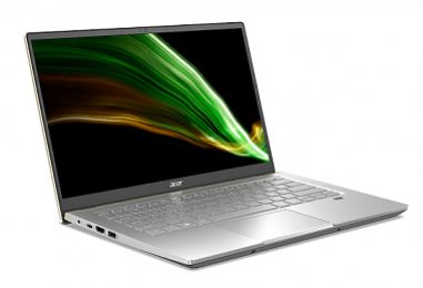 """Acer Launched Swift X 14"""" Laptop Powered By AMD 5000 Series In The Indian Market; Here Are Key Specs"""