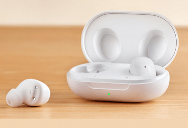 OPPO Unveiled All-new Enco Buds TWS Earbuds In The Indian Market; Claims To Offer 24-hr Battery Life