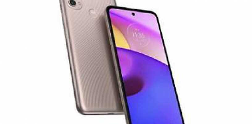 Motorola Moto E40 Price in India, Specifications and Features